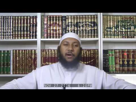 Xxx Mp4 The Ruling On Oral Sex Between Husband Wife By Shaikh Abu Umar AbdulAziz 3gp Sex