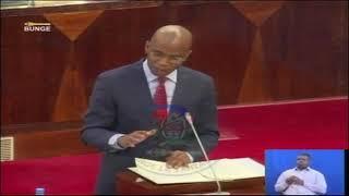 Tanzania, Kenya wakubaliana kuwa na usimamizi wa pamoja wa rasilimali za mipakani