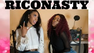 Rico Nasty Talks About the Personal Demons She