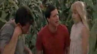 Scary Movie 3 - First Charlie Sheen Clip