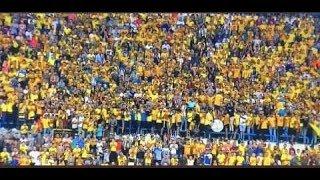 جمهور الاسماعيلي يهتف (يشتم) ضد تركي ال الشيخ في مباراة (الاسماعيلي وبيراميدز )