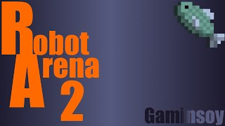 Robot Arena 2 | Episode 8 | LIVESTREAM