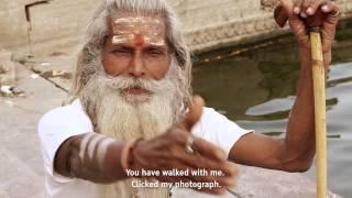 Varanasi, India: