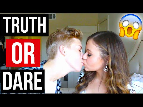 EXTREME TRUTH OR DARE GONE WRONG! | Krazyrayray