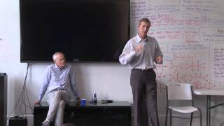 The Origin of Intuit | Intuit Founders Scott Cook & Tom Proulx