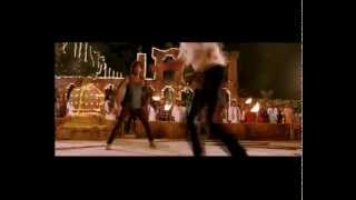 Climax fight scenes Shahid kapoor
