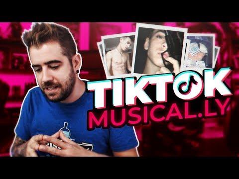 Xxx Mp4 EL INFIERNO DE TIKTOK MUSICAL LY 3gp Sex