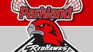 Parkland Redhawks vs JTAA - U11 Boys - 2/11/2017