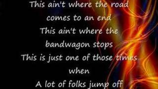 Tracy Lawrence - You find out who your friends are