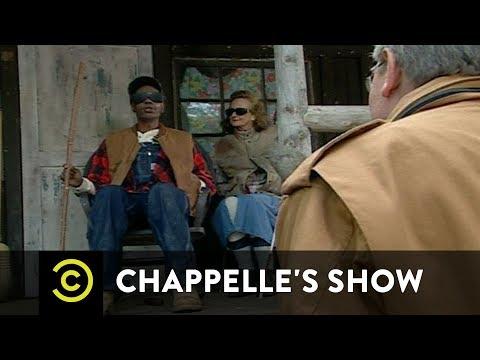 Xxx Mp4 Chappelle S Show Frontline Clayton Bigsby Pt 1 Uncensored 3gp Sex