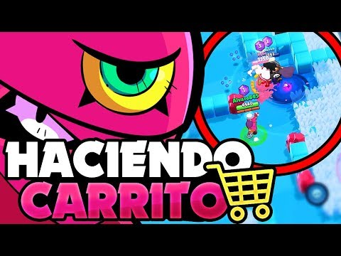 Xxx Mp4 REGALANDO CARRITOS CON TARA ¡¡COMBOS CON LA SUPER Brawl Stars 3gp Sex