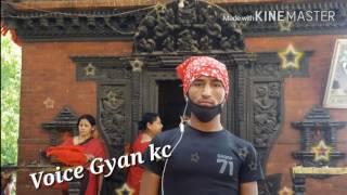 Lakhau Tara Birse Moile Singing Gyan Kc 2016 July My Favorite Song 00917755811763