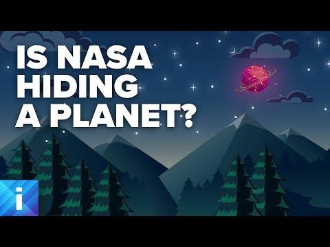 Xxx Mp4 Is NASA Hiding A Planet Planet X Nibiru 3gp Sex