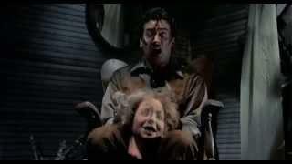 Evil Dead II (1987) Jump Scare - Linda's Head