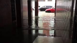 Inundaciomes Huelva 2