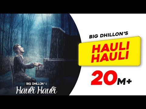 Xxx Mp4 Hauli Hauli BIG Dhillon Jaani B Praak New Punjabi Song 2016 3gp Sex