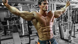 Chest workout with Calum von Moger