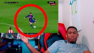 BARCELONA 6-1 GIRONA... Messi, Suarez, Coutinho, Dembele OVERPOWERED!