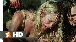 The Ruins (5/8) Movie CLIP - Cut Them Out (2008) HD