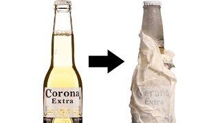 Beer Tricks You Won