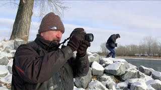 Canon EOS M5 Hands-On Field Test With Mike Drew