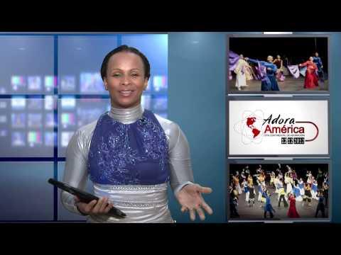 Adora America 10 de 40 Devocionales Delki Rosso Teshuvah Volvamos a Jehovah OSEAS 6 1 3