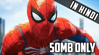Download Ultimate Spiderman For 50mb Only ∣ Download and Play ∣ Now for Free