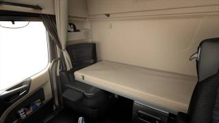 Mercedes-Benz Actros SoloStar