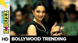 Kiara Advani at a brand launch   Bollywood News   ErosNow eBuzz