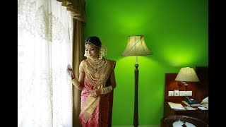 New Kerala Wedding Highlights Ramesh + Neethu -2