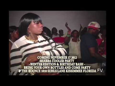 BIG D PROMOTIONS/ SHABBA COOLER PARTY FOOTAGE FROM PT.1 & PT.2!