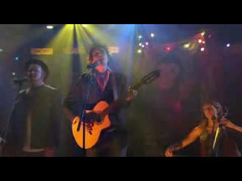 Tim Rogers - Amazing Grace I mean The Luxury of Hysteria