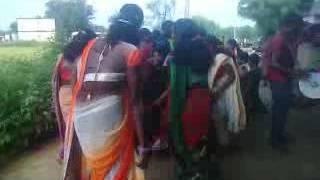 Dalkhai dance (KASIPALA,NUAPADA)