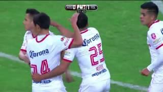 Atlas 1-3 Toluca   Liga MX J3