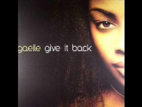 gaelle give it back bentley grey remix