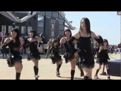 ☆2012 秋 SILKY CREW S ダンス発表会☆Ⅰ ④