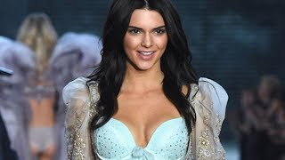Kendall Jenner Just STOLE the Highest Paid Model Position from This Modeling Veteran!