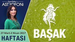 Başak Burcu Haftalık Astroloji Yorumu 27 Mart-2 Nisan 2017