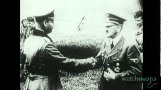Deuxième Guerre Mondiale: Les Causes