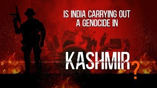 Is India carrying out a Genocide in Kashmir? | Nerve Explainer | Indus News