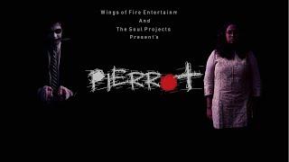 Pierrot   Psycho Thriller Short Film   The Soul's Project #Shortfilm