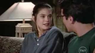L&C - 02x04 Lois comes to Clark's apartment