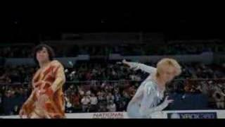 Blades Of Glory - Don't Wanna Miss A Thing