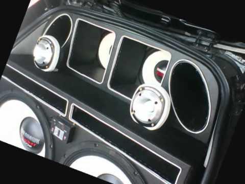 Audio Car som e acessorio Aracaju