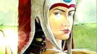 Persian Females