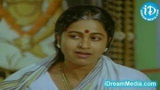 Mammootty, Radhika Swati Kiranam Movie Climax Scene