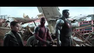 deadpool official trailer 3
