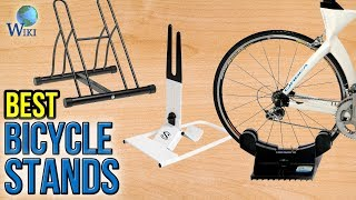 10 Best Bicycle Stands 2017