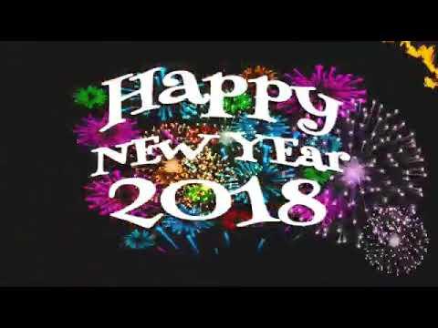 Xxx Mp4 Happy New Year 2018 Whises Whatsapp Status Video 3gp Sex
