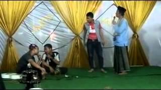 Drama Isra Mi'raj Nabi Muhammad SAW 1435 H